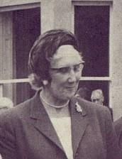 Anne Joye