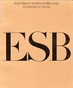 History of ESB
