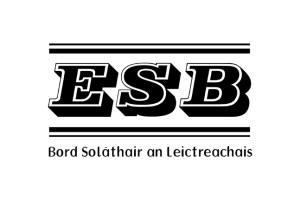 ESB logo, 1979