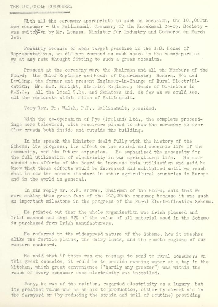 Ballinamult-1-R.E.O.-March-1954-P