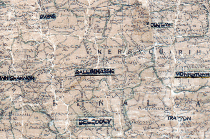 Ballinhassig-Map-cork
