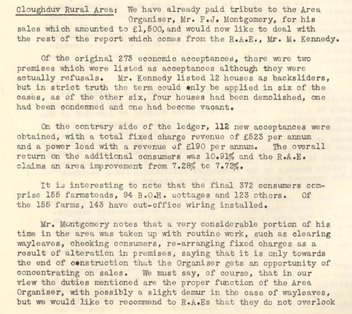 Cloughduv-1-R.E.O.-January-1953-P