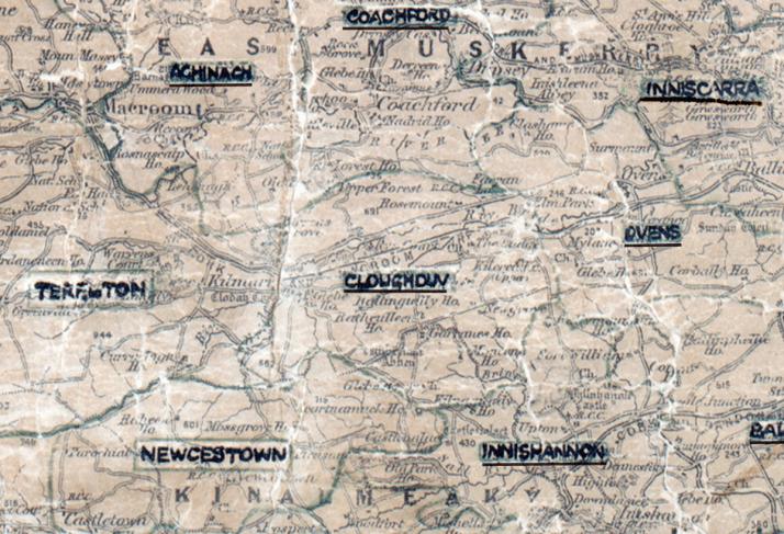 Cloughduv-Map-cork