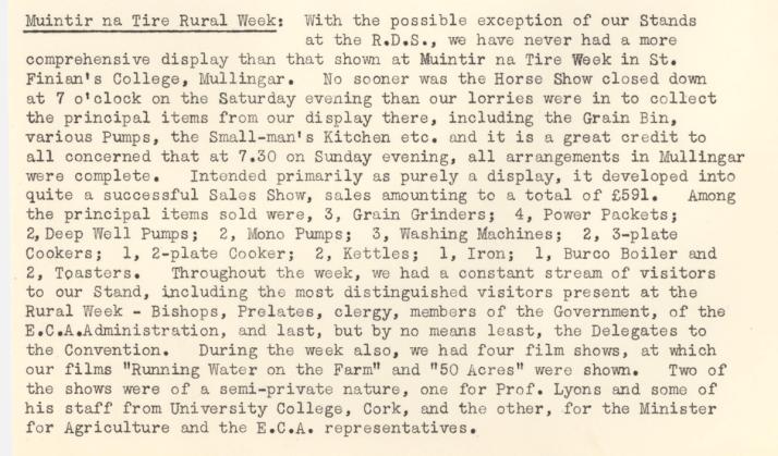 Mullingar-R.E.O.-September-1950-P