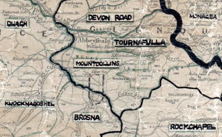 Mountcollins-Map-limerick