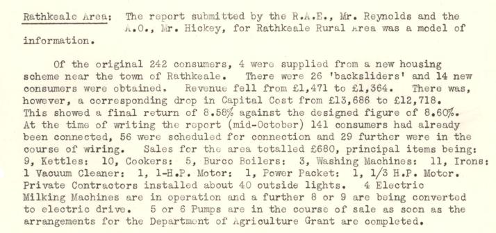 Rathkeale-R.E.O.-November-1950-P
