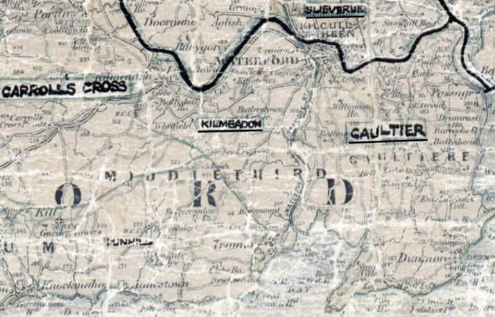Kilmeadon-Map-waterford