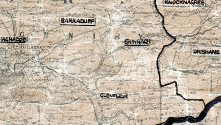 Shinnagh-Map-tralee