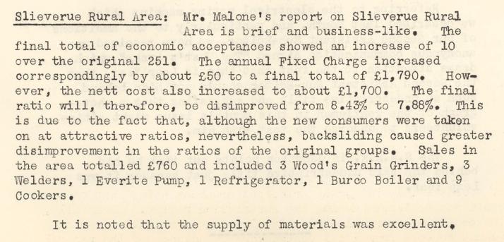 Slieverue-R.E.O.-April-1952-P