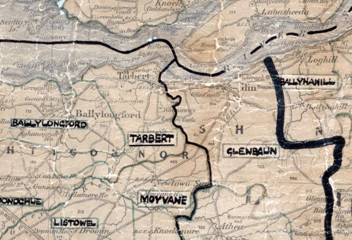 Tarbert-Map-tralee