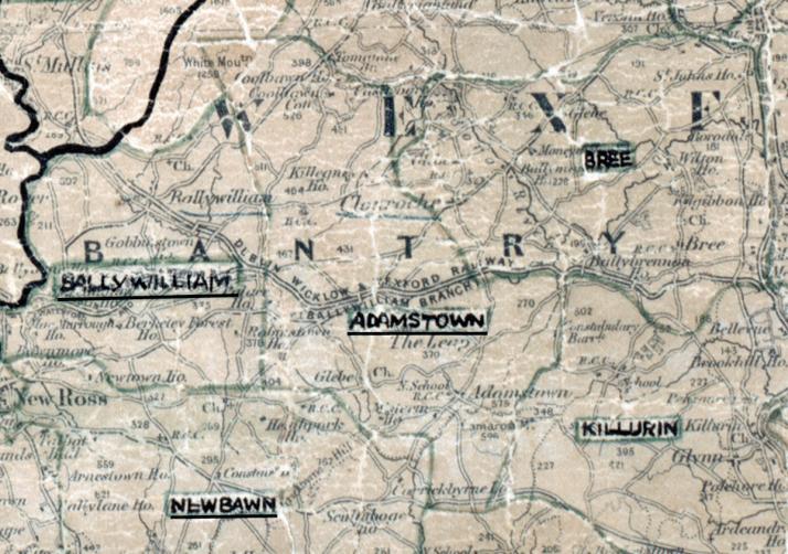 Adamstown-Map-waterford