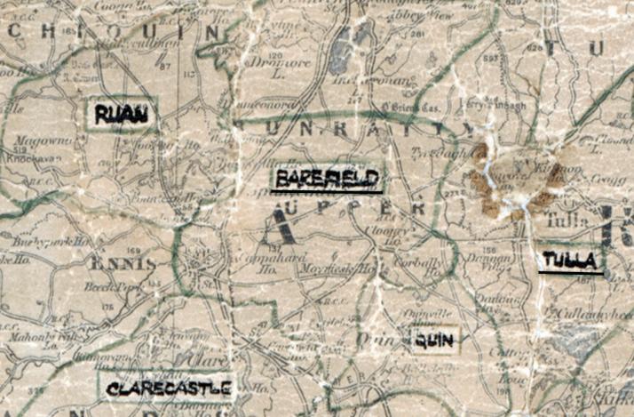 Barefield-Map-limerick