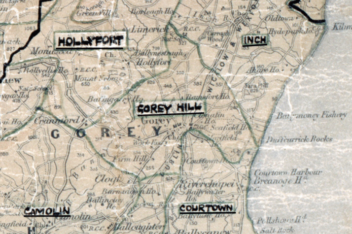 Gorey-Hill-Map-waterford