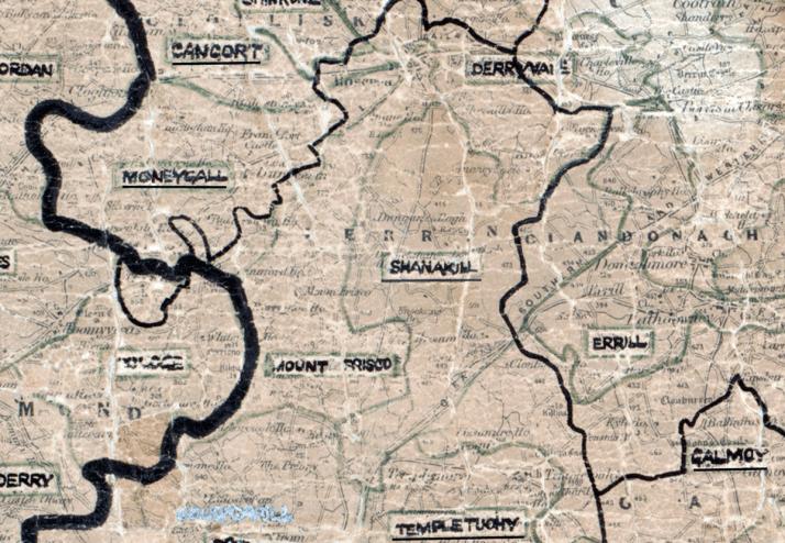 Shanakill-Map-portlaoise