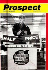 ESB ad for half-price electricity, Prospect, 1984