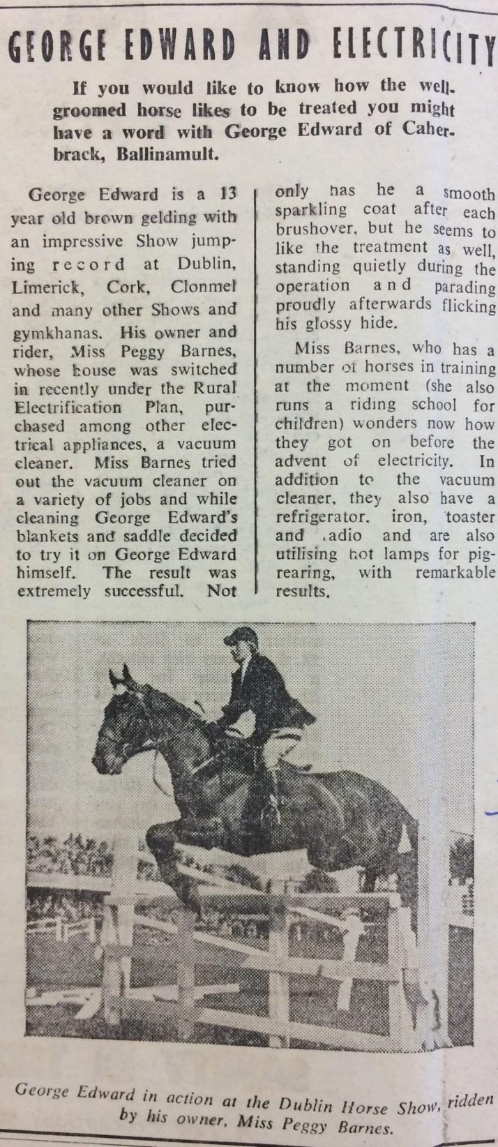 Electricity News, 1963