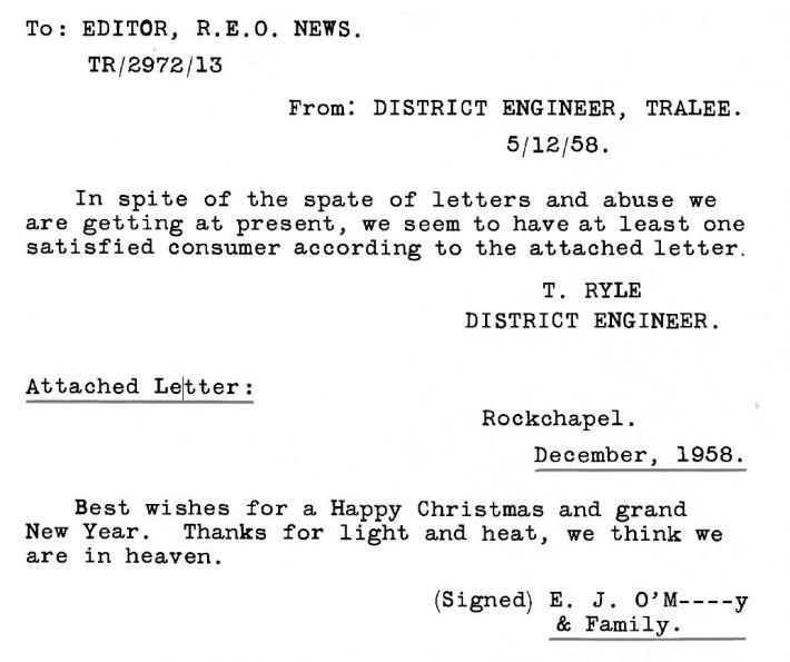 REO News, December 1958