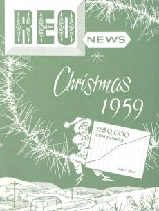 REO News, December 1959