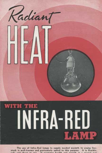 Radient heat