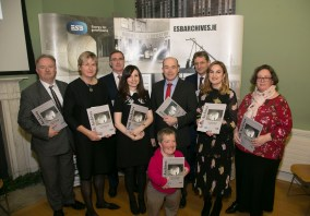 Irish Archives celebrating 90 year of the ESB. Picture Colm Mahady / Fennells - Copyright© Fennell Photography 2017