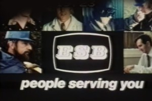 ESB People Serving You, 1980