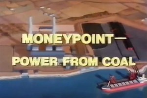 Moneypoint Power From Coal, 1985