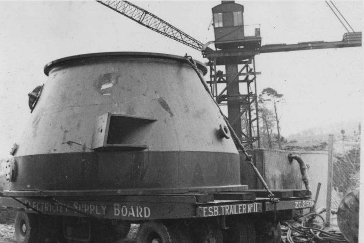 Disperser Part - June 1939