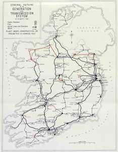 Generation and Transmission System 1959/60