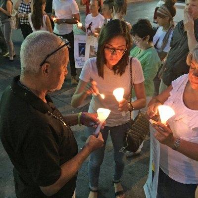#MasacreEnOrlando: Puerto Rico llora a sus muertos