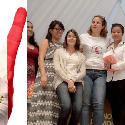 #TechnovationChallenge: Mexicana de 18 años gana concurso mundial de tecnología