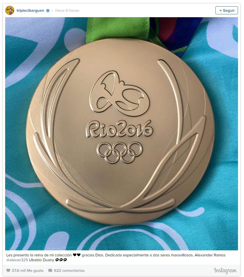 Medalla-bronce