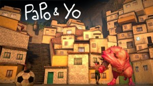 Videojuegos con latinos