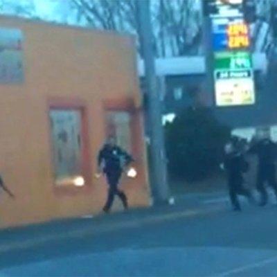 #SpeakSpanish: Recomiendan a la policía hablar español, tras el asesinato de un mexicano