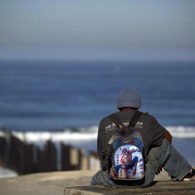 #NiDeAquíNiDeAllá: Así es ser deportado a México, cuando nunca has vivido ahí