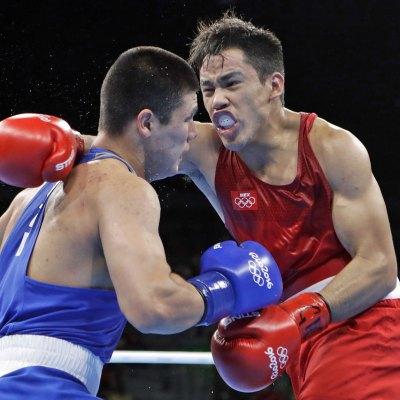 #Río2016: Misael Rodríguez se queda con la medalla de bronce para México