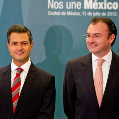 """#NoMeAyudesCompadre: Este es el asesor, que tuvo la """"brillante"""" idea de invitar a Trump a México"""