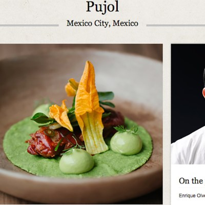 Restaurantes latinos conquistan paladares del mundo