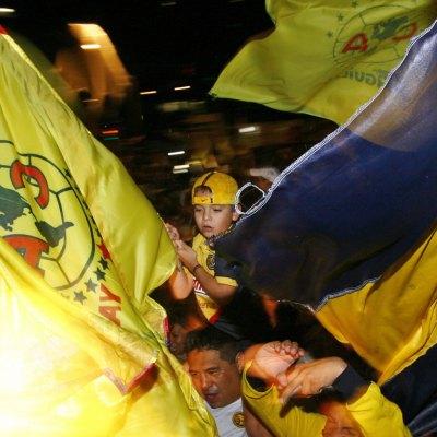 Centenario del Club América