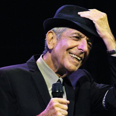 #ÉcheleCompadre: Leonard Cohen a ritmo de mariachi, ¡qué buen son!