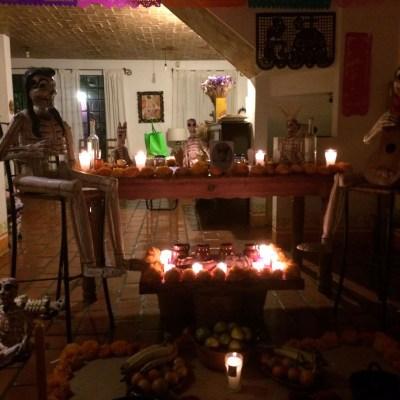 Día De Muertos: Ocotepec, Morelos, donde el ritual es antiguo y luminoso