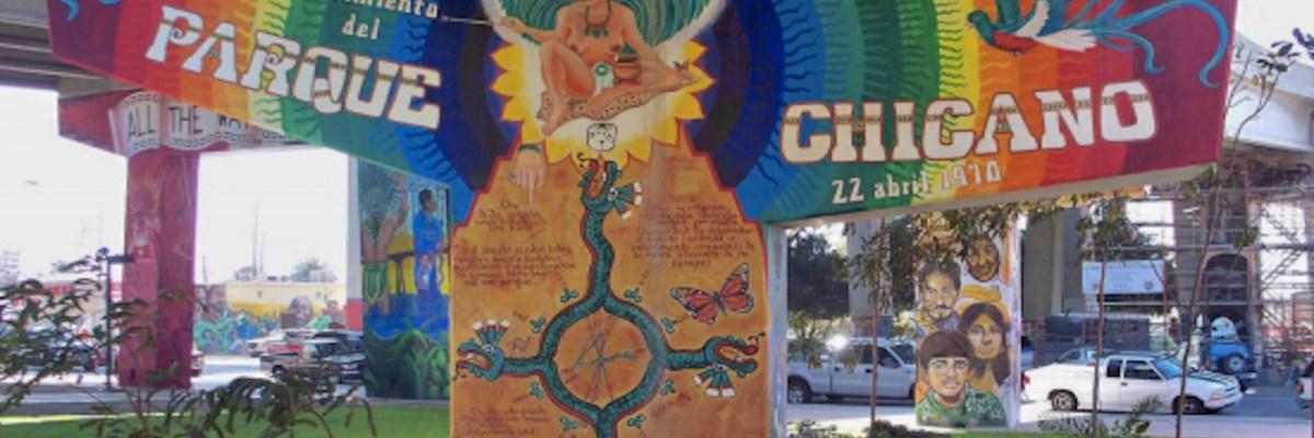 #ParqueLatino: Chicano Park podría convertirse en MonumentoHistórico Nacional