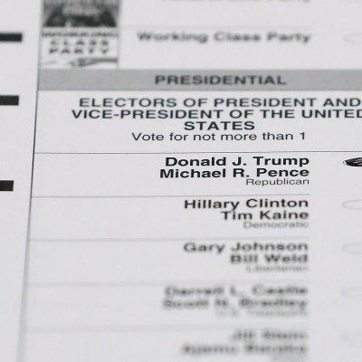 #VotoPorVoto: Ordena juez reconteo de votos en Michigan