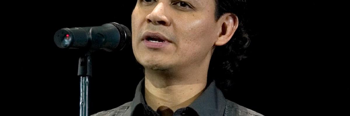 El mexicano Ernesto Contreras cuenta la historia de una lengua indígena que podría perderse