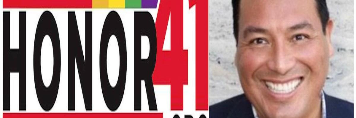 Alberto Mendoza Un chicano fundó comunidad 'online' como reacción al 'bullying'