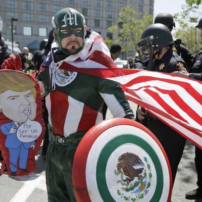 #Fortaleza: 5 cosas que necesita el líder de México para enfrentar a Trump