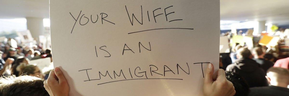 #Valientes: San Francisco llevará a juicio a Trump por ataque a inmigrantes