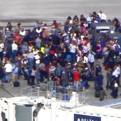#ÚltimaHora: Tiroteo en aeropuerto de Fort Lauderdale deja varios muertos