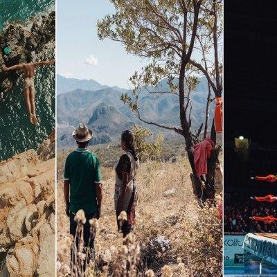 #BellissimoMessico: La hermosura de México a través de los ojos de un 'ragazzo'