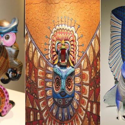 #OaxacaEnMiami: El sabor oaxaqueño a través de la mirada de 7 artistas