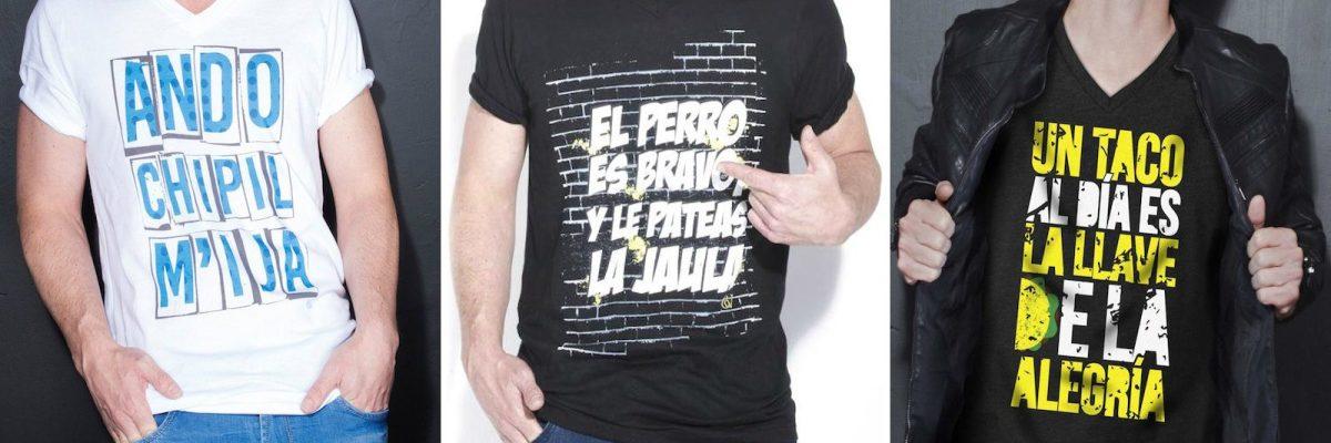 #MexicanJerga: De la moda, paisano, lo que te acomoda
